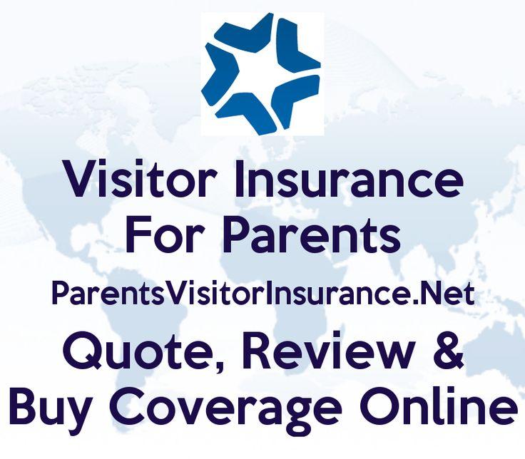 Buy Travel Medical Insurance Visit To Usa