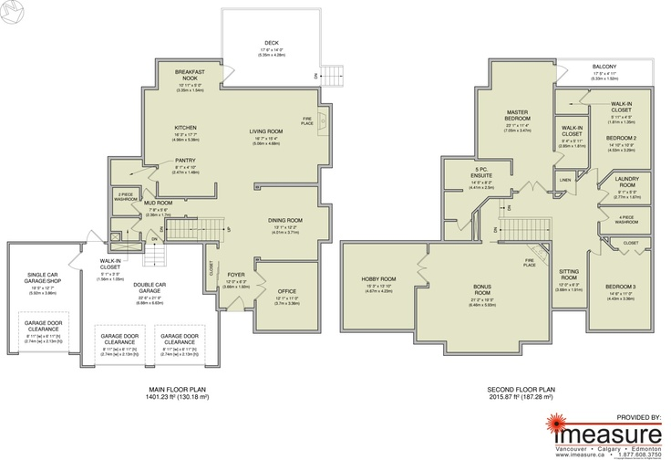 I think floorplans are important when trying to visualize a house #realestate