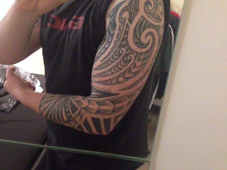 Owl Tattoo Shoulder Men Mens Shoulder Tattoo Sent in