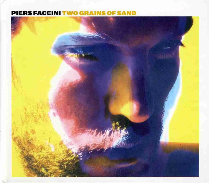 Piers Faccini - Two Grains of