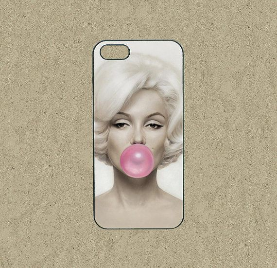 iphone 5c case,iphone 5c cases,iphone 5s case,cool iphone 5c case,iphone 5c over,cute iphone 5s case,iphone 5 case-Marilyn Monroe,in plastic by Ministyle360, $14.99