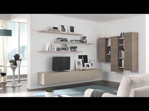 Modern Living Room 2013 - ENG