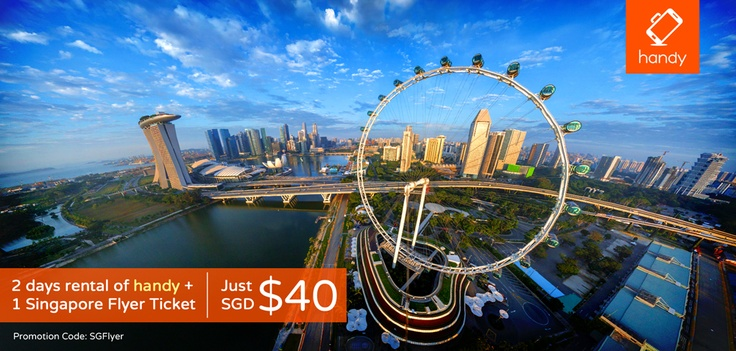 Singapore Flyer Promo Code & Coupons. 2 verified offers for December, Coupon Codes / Movies, Music & Entertainment / Attractions / Singapore Flyer Coupon. Add to Your Favorites. We have 2 Singapore Flyer discount codes for you to choose from including 2 sales.