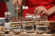 Recept voor Speculaas tiramisu - Koopmans.com