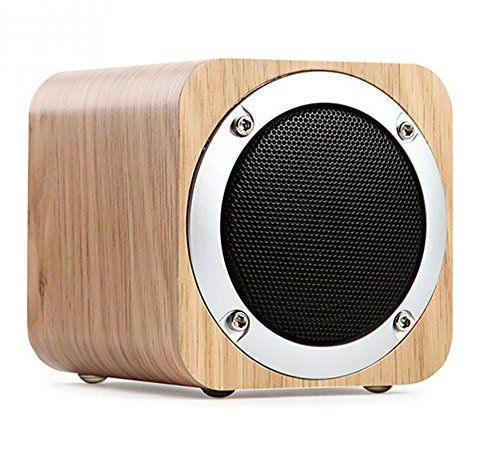 Bluetooth Speaker,Powpro PowBlu Pow-011 Portable Wooden Wireless Bluetooth 4.0 Speaker with Mic & TF Card Slot  https://topcellulardeals.com/product/bluetooth-speakerpowpro-powblu-pow-011-portable-wooden-wireless-bluetooth-4-0-speaker-with-mic-tf-card-slot/  AUX function and Bluetooth 4.0.Pow-011 Bluetooth Speaker not only using AUX audio entrance transmission, but also using the classic ERD Bluetooth 4.0 transmission,10 meters wireless connection distance, fast transmiss