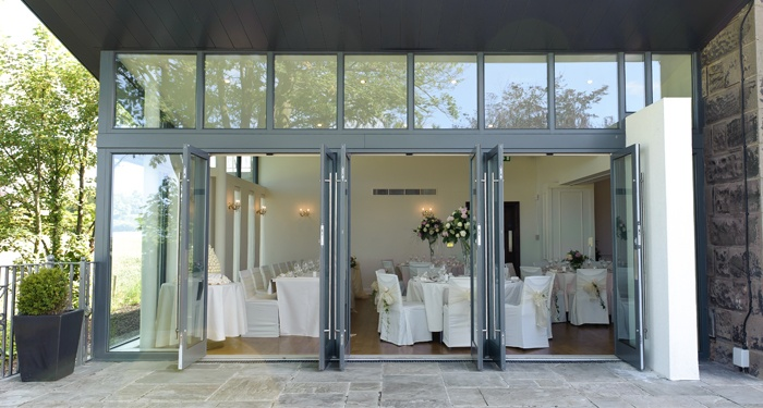 The Ballroom   Wedding Venue Lancashire   Accrington Town Hall - http://www.accringtontownhall.co.uk/