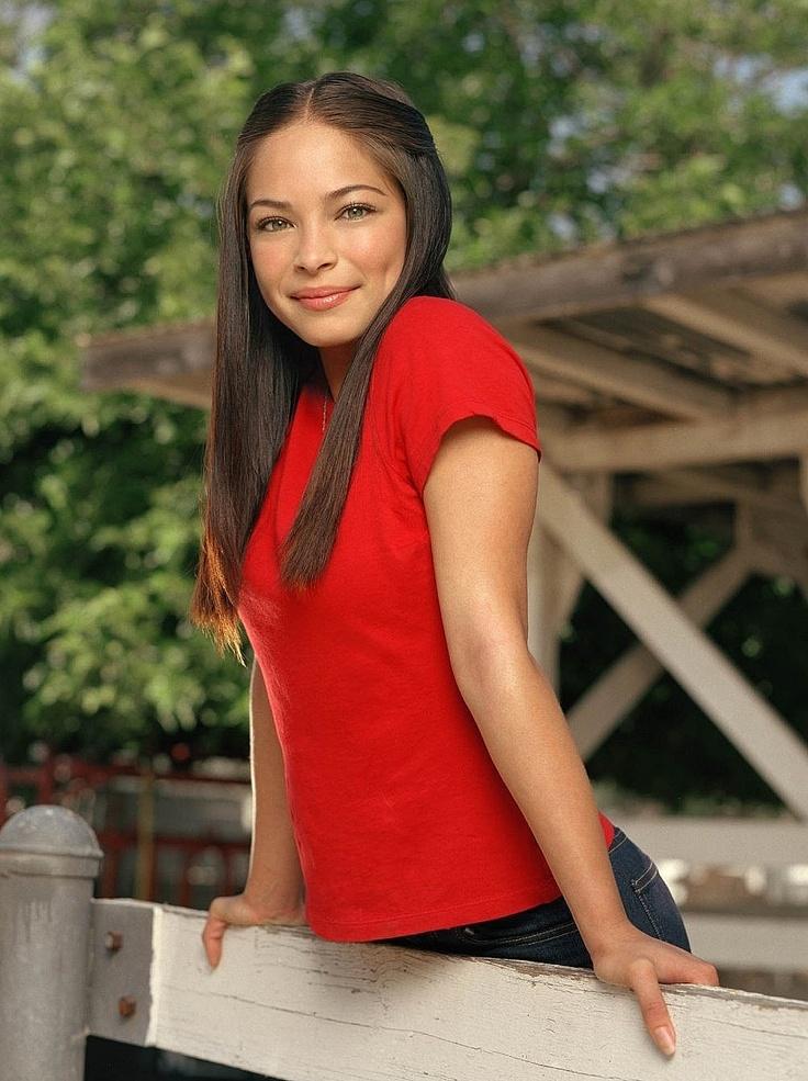 Lana Lang of Smallville