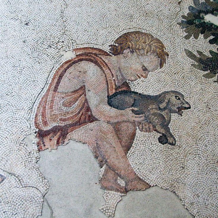 chlidren in ancient rome - photo#17
