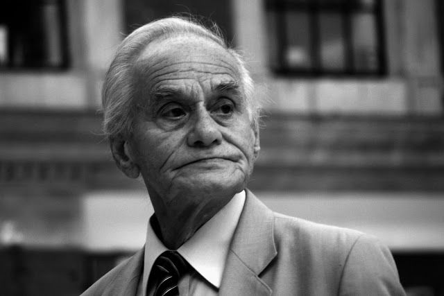 Blogu' lui Naty: 45 lecții de viață de la un bătrân