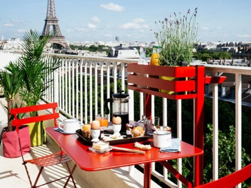 1000+ images about Décoration pour petit balcon on Pinterest ...