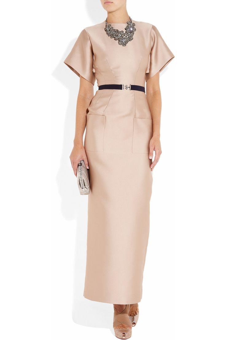 Structured Gown Mother Of The Bride Bridesmaid My Own