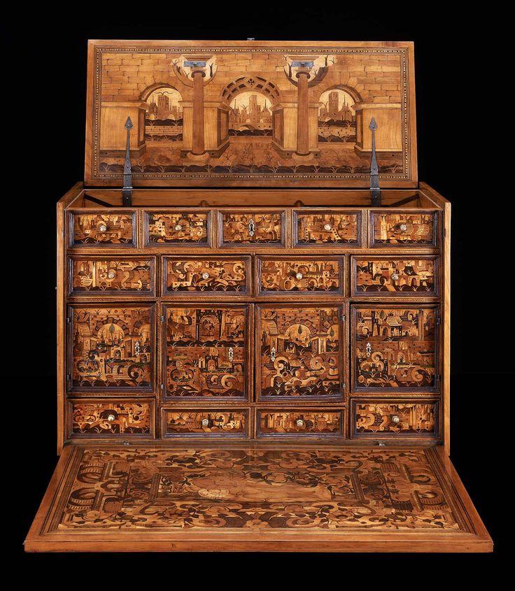 Les 2125 meilleures images du tableau meubles cr ations for Meubles maple