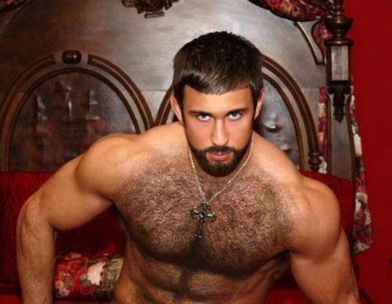 Hairy German Men 56