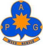 Aruba Girl Guides Logo