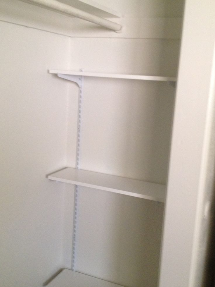 Extra closet storage for under that fits perfectly for Extra closet storage