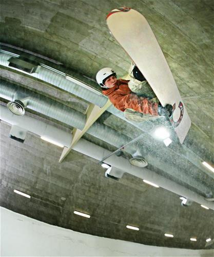 Skifahren und Snowboarden im Sommer - Vuokatti, Finnland Rundreisen