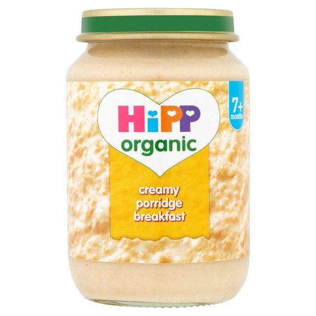 Image result for hipp baby porridge