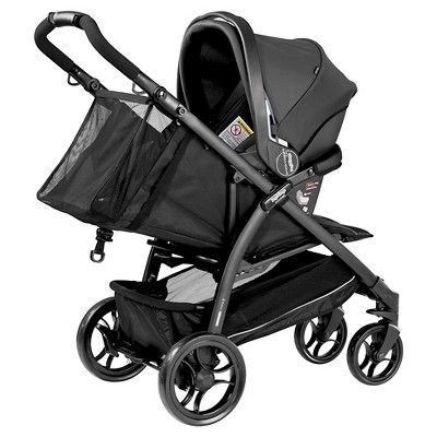 Peg Perego Booklet Tulip, full-size strollers