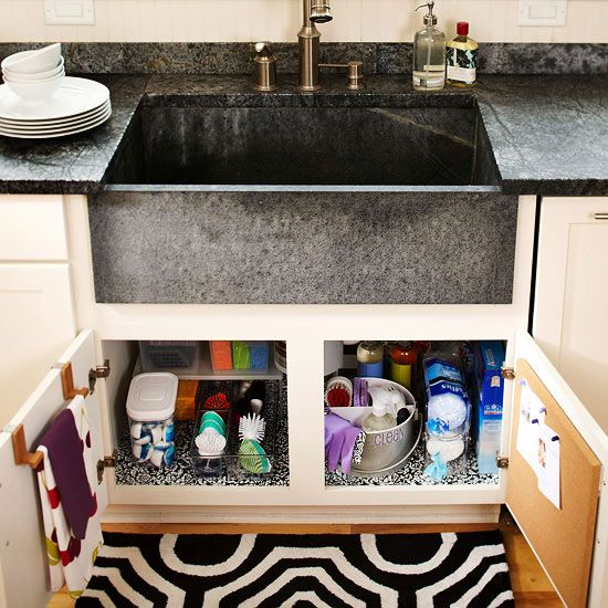 Low Cost Kitchen Cabinet Makeovers: 69244 Best BHG's Best DIY Ideas Images On Pinterest