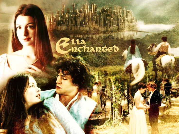 17 Best images about Ella enchanted on Pinterest | Ella ...
