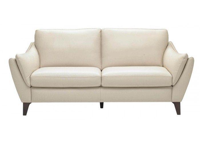 Natuzzi A486 Sofa : Leather Furniture Expo