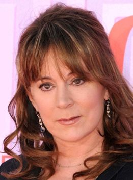 patricia richardson as Charlotte