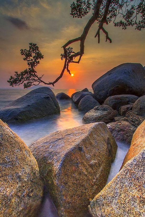 Singkawang, Indonesi share moments