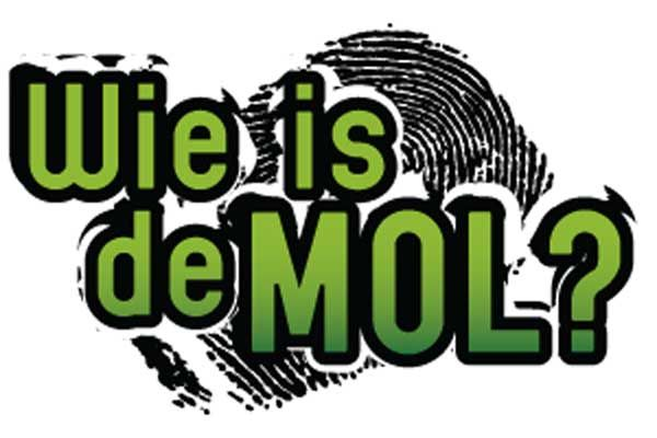 """Wie is de mol"