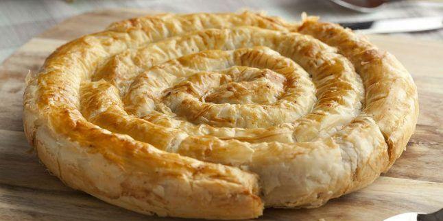 Kol Böreği Tarifi – Kol Böreği Nasıl Yapılır?