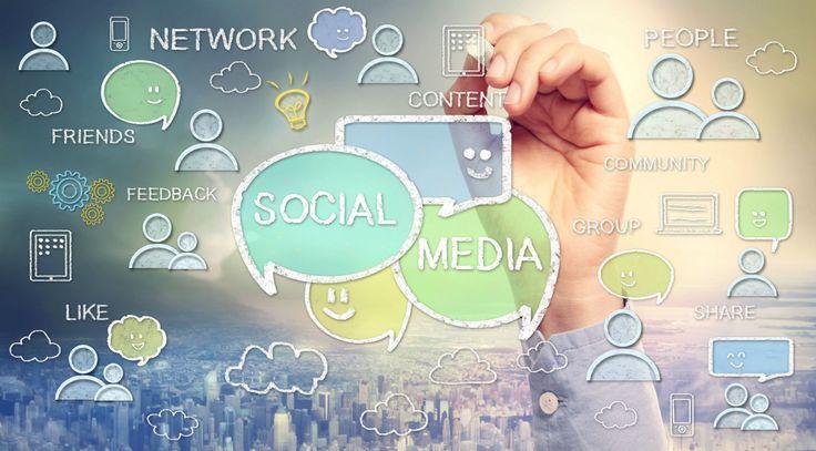 Πρόβλημα με την διαχείριση των #social #media όχι πια! έχουμε λύση καλέστε μας στο 211 8000 165 ή http://owl.li/twg6303RlkG  #marketing
