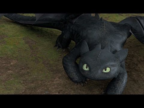 ▶ How to make clay Baby Toothless dragon doll - YouTube
