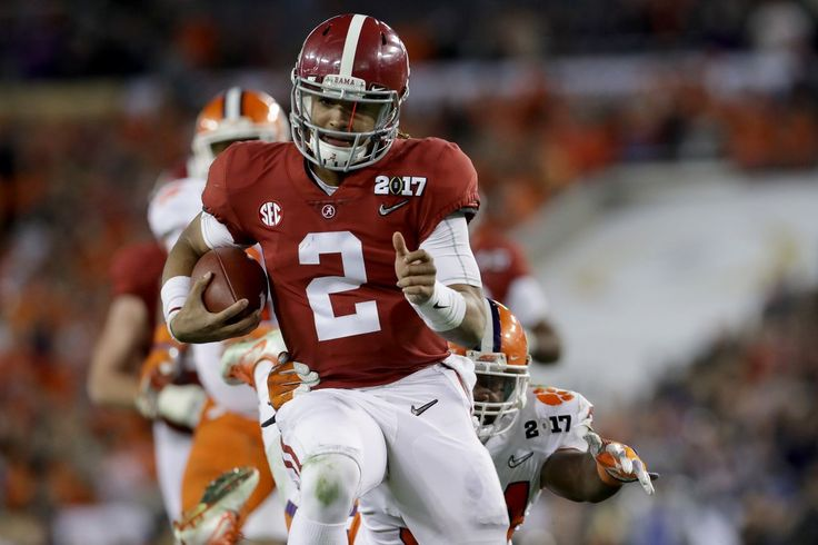 Alabama, Clemson to meet in the 2018 Sugar Bowl in College Football Playoff Semifinal