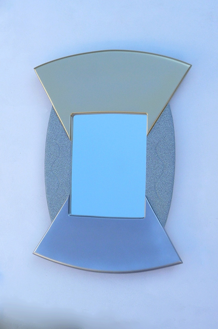 New mirror.