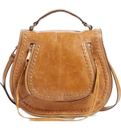 This Year's Must-Have Bag, The Saddle Bag