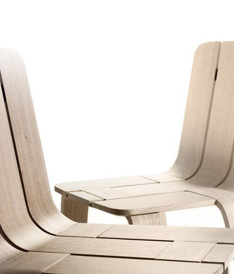 Saski Chair by Alki - #chair #chairdesign #chairideas #assises #chairs