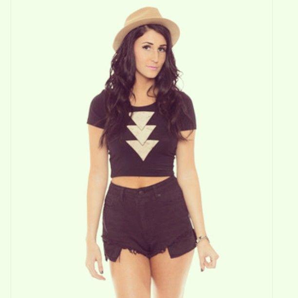 Anthem Made-Kellin Quinn's Clothing Line