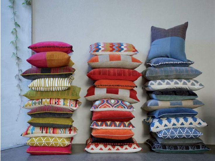Huge Range of Cushions......