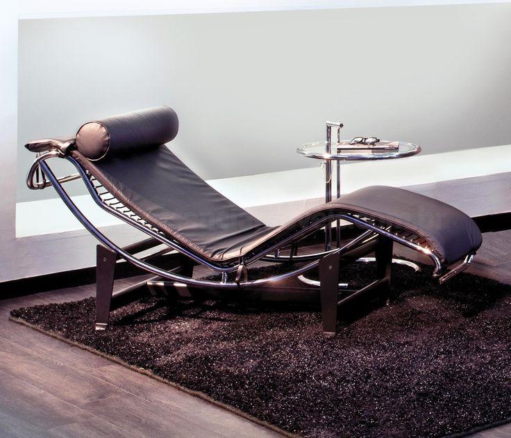 Chaise LC4 | Essência Móveis de Design