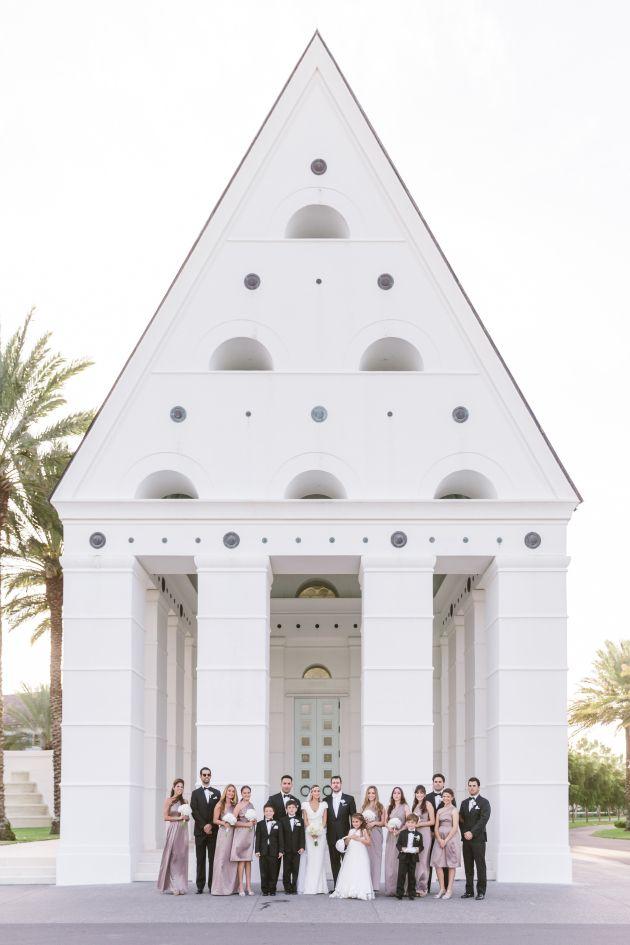 Windsor Wedding Club Vero Beach Chapel