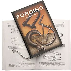 Farm Blacksmithing and Forging Books - Lee Valley Tools