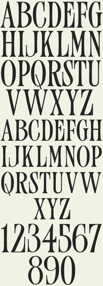 Elongated stems on letters makes them appear confident and powerful whilst the smooth finish makes them friendly. The roman style typeface would suggest the ancient descent of Neptune whilst the serifs could work imply the sharp edges of the trident.
