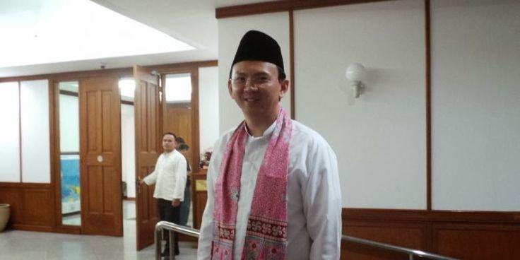 berita: Keberanian Ahok Menentang Korupsi, Tak Takut Kehil...