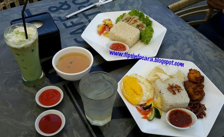Nasi Lemak dan Nasi Hainan Paling Enak di Yogyakarta ~ Tips Info Cara