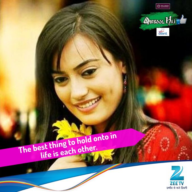 17 Best images about Qubool Hai on Pinterest | Mondays and ...