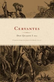 Mielevä hidalgo Don Quijote manchalainen | Kirjasampo.fi - kirjallisuuden kotisivu