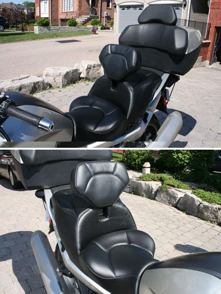 BMW K1600gtl Accessories | BMW K1600GTL | motorcycle ...