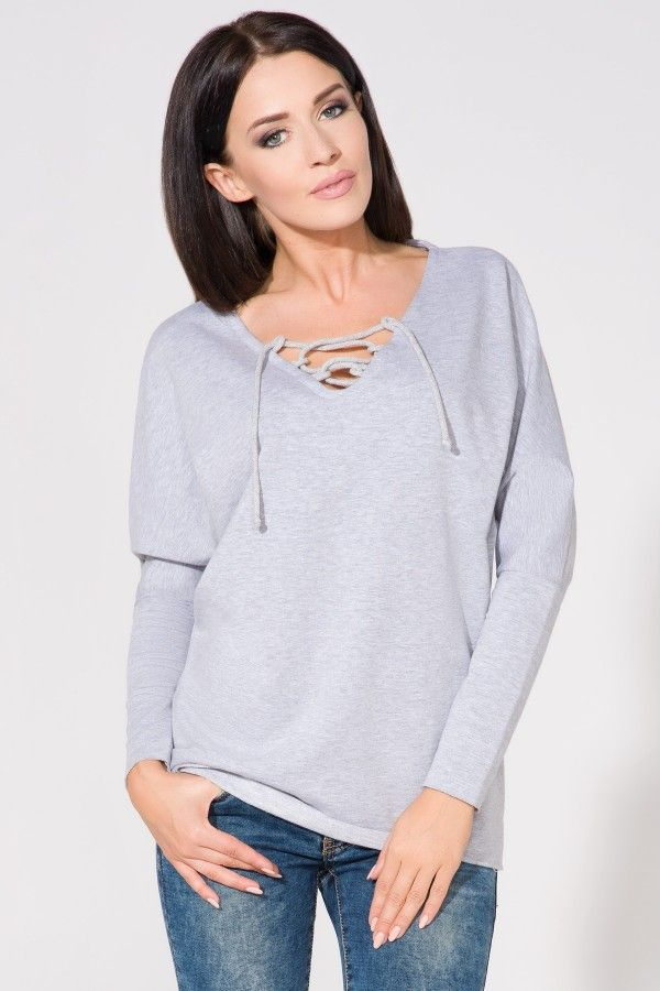 Bluza T141 - Tessita