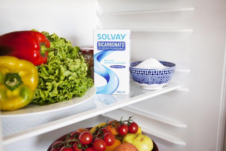 18 fantastiche immagini su bicarbonato solvay su pinterest - Umidita ideale in casa ...