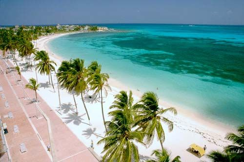 San Andres #colombia ... I was in my mother's womb the only time I went there, does that count? LOL this is def on the bucket list :)