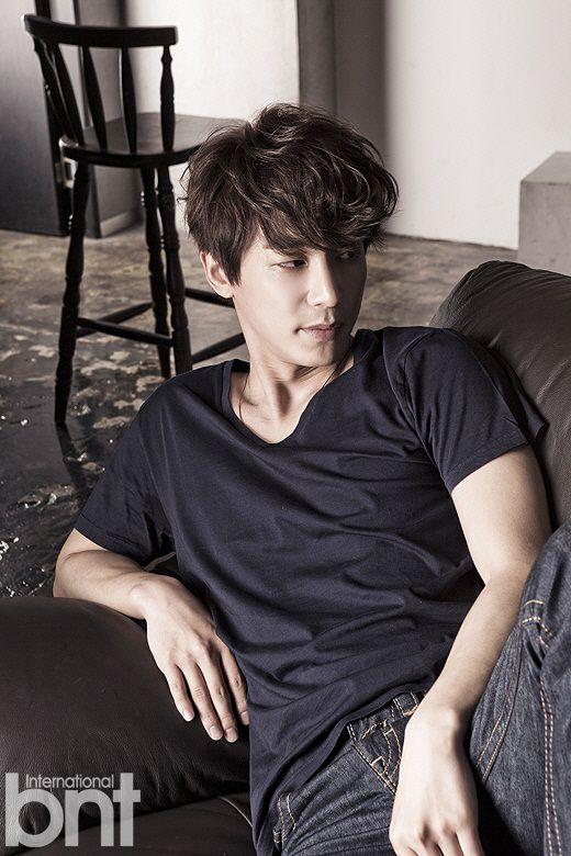 "Jin Yi Han Talks About Acting in ""Empress Ki"" in bnt International"